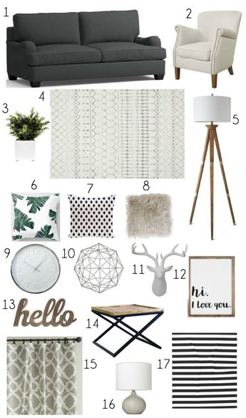 The Secret Way to Decorate on a Budget