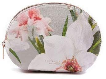 Ted Baker London | Margita Chatsworth Bloom Dome Makeup Bag