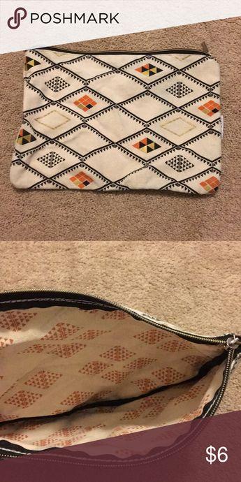 Medium sized Molly & Rex makeup bag Canvas makeup bag Bags Cosmetic Bags & Cases