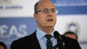 Witzel critica MPF por evento sobre desmilitarização da PM