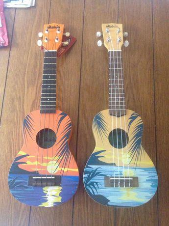 Kala Ukulele Long Neck Kala Ukulele Ltp-S #guitarsofinstagram #guitarporn #KalaUkulele