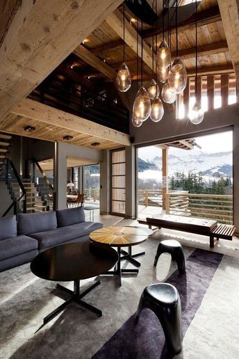 50 Rustic Home Ideas with Very Amazing Design Aesthetic