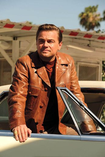 The Jewelry in 'Once Upon A Time…In Hollywood'