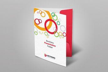 Health Corporate Identity Pack Design Template 14.99