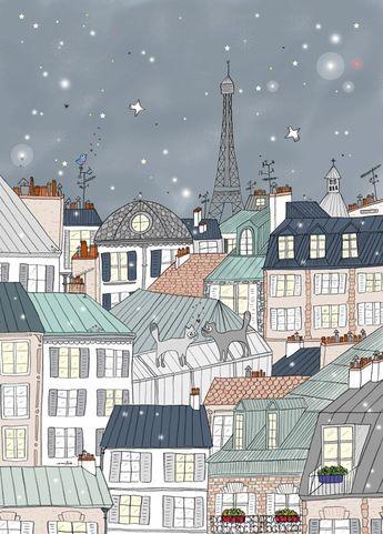 Nouveautés pour l'Affiche Moderne - Amélie Laffaiteur