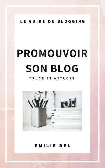 promouvoir son blog : trucs et astuces