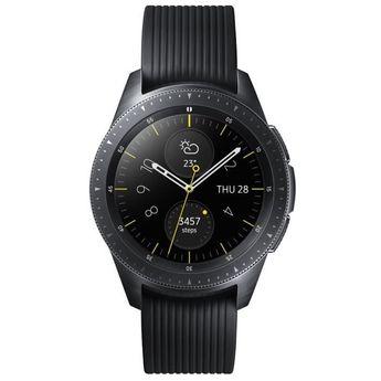 Samsung Galaxy Watch Noir Carbone