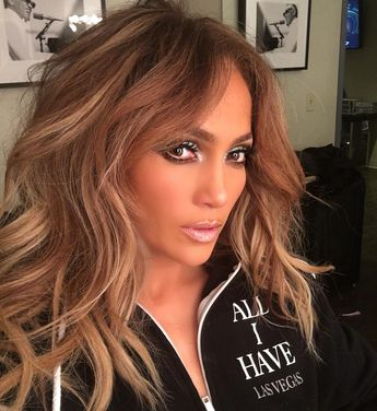Grab Your Oven Mittens, Because These Photos of Jennifer Lopez Are Too Hot to Handle