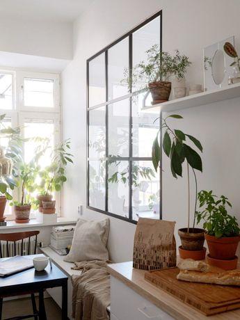Plant lovers interior (COCO LAPINE DESIGN)