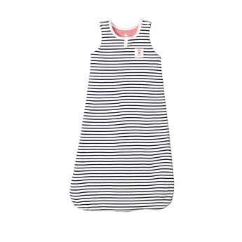 Baby Boy Sailor-Striped Bunting Bag | Petit Bateau