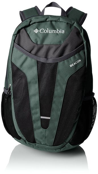 ce75aa51e7 Columbia Beacon Daypack    Wow! I love this. Check it out now!