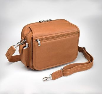 GTM-28 Classic Boston Bag - 3 Colors 0c906ad6d3453