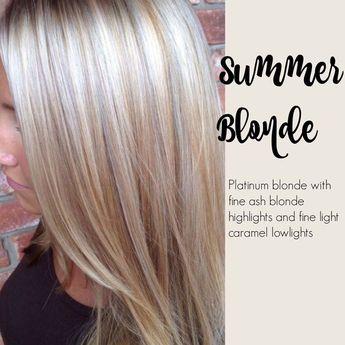 15 Beloved Blonde Long Hairstyles