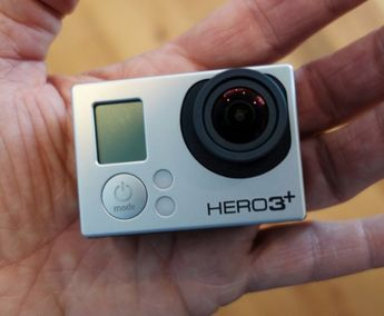 GoPro IPO to Raise Up to $427.2 Million, Could Value Company at $3 Billion