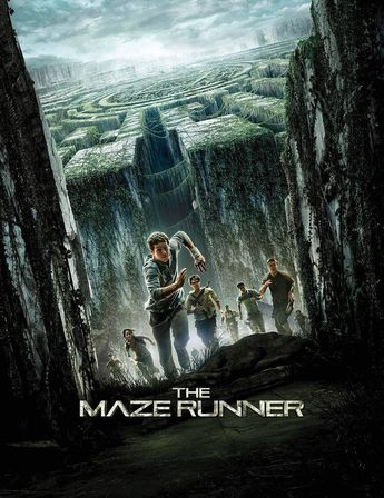 Maze Runner art booklet for Steelbook New 32 pages Limited Edition    eBay