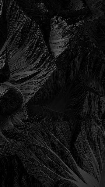 BLACK VII by Jean-Marc Denis