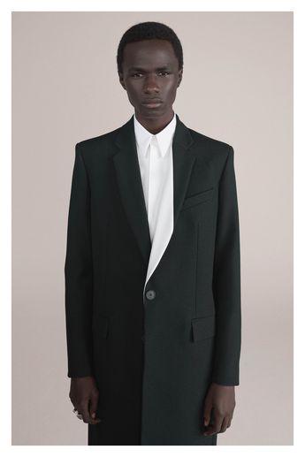 Givenchy Pre-Fall 2019 Fashion Show