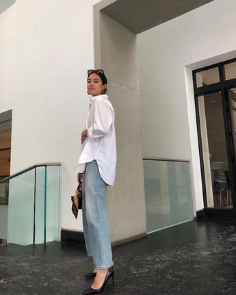 Le Fashion: This Instagram Outfit Idea is Super Easy to Pull Off