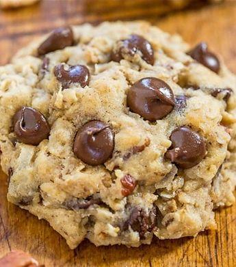 Cowboy Cookies | CookJino