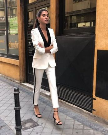 Cute and Trendy Professional Attire for Women