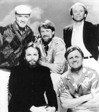 The Beach Boys - Kokomo How great they were at Chicagofest!