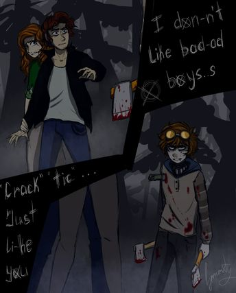 List of attractive ticcy toby x masky eyeless jack ideas and
