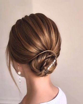 25+ best messy updos hairstyle you need to try this now 37 » Eknom-Jo.com