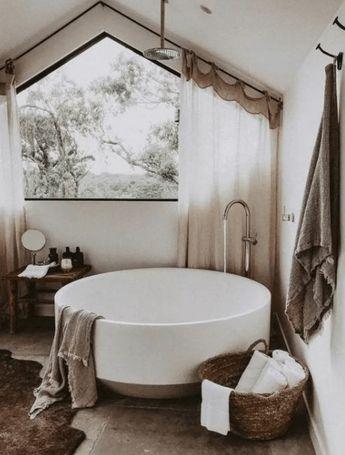 20+ Minimalist And Futuristic Bathroom Remodelling Ideas - Eweddingmag.com