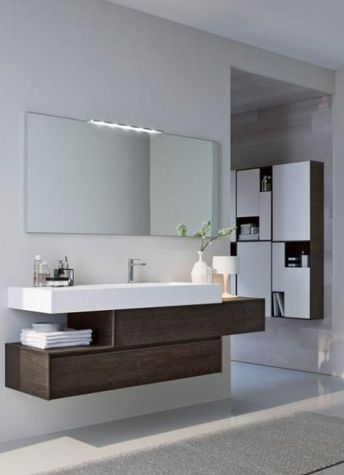Acf Bathroom Vanities New Space 24 Single Bathroom Vanity