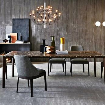 Chelsea Dining Chair by Molteni & C