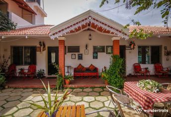 Nature and adventures galore - A homestay in #Chikmagalur: Stay in a traditional #homestay in Chikmagalur offering rooms & #cottages, exciting #activities, great hosts & homemade Malnad food to enjoy.