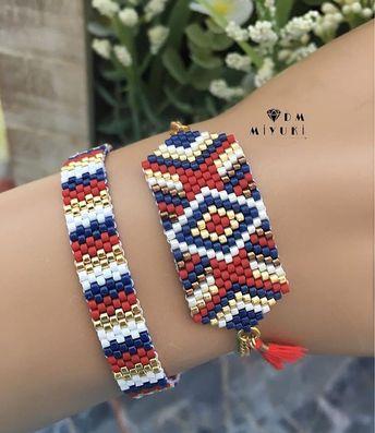 Kırmızı&lacivert uyumu ❤️❤️🐞✩ ✩ ✩ ✩ ✩ ✩ ✩ ✩ ✩ ✩ ✩ ✩ ✩ ✩ ✩ ✩ ✩ ✩ ✩ ✩ ©️Tasarım✂️&Fotoğraf📸 ➡️Dm miyuki -İzinsiz kullanmaynız! - •Bilgi için ➡️Dm ulaşabilirsiniz 🎁 • • • • • #miyuki #trend #style #bileklik #bracelet #happy #design #love #jewelry #fashion #takı #instagood #instalike #accessories #aksesuar #taki #beautiful #colors #instadaily #colorful #happy #handmade #elemeği #tasarim #aksesuar #photooftheday #like4like#dıy#