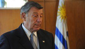 Uruguai abandona Tiar após resolução contra a Venezuela