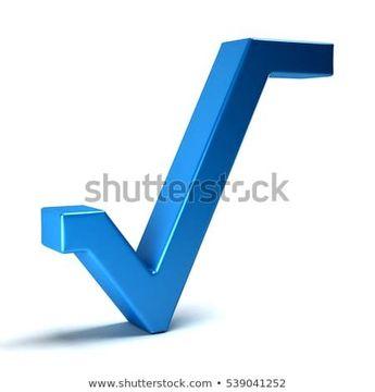 Square Root Math Symbol. 3D Rendering Illustration  #squareroot #math #school #college #icon