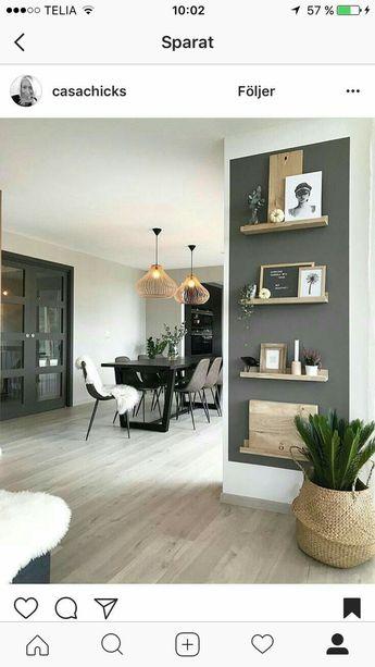 35 Essential Shelf Decor Ideas 2019 (A Guide to Style Your Home)