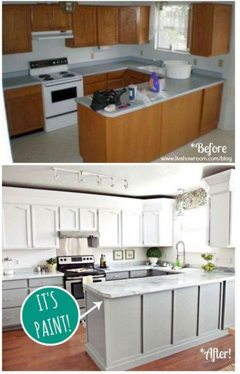 123 Best Inspirations Smart Home Renovation Ideas On A Budget 8101