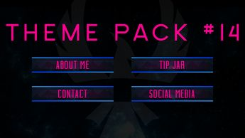 Recently shared twitch panels free ideas & twitch panels free
