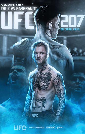 ArtStation - UFC/MMA, Kode LGX