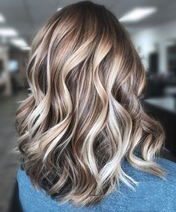 40 TREND HAIR COLORS FOR 2019 - Page 31 of 40