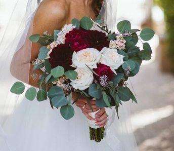 25 + › Hochzeitsblumen, Brautstrauß, Brautjungfernstrauß, Hochzeitsplanungstipps, Braut …