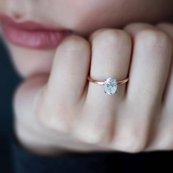 20+ Impressive Engagement Rings Design Ideas To Try In 2019