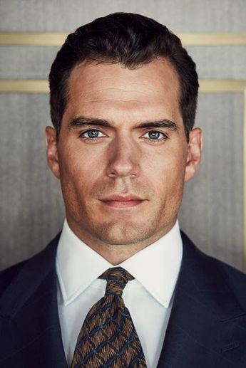 Henry Cavill News: Pics, Video, Interviews: Henry Covers GQ Australia, Square Mile
