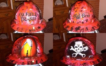 92526ee61 List of oilfield trash hard hats image results | Pikosy