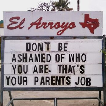 20 Funny Restaurant Signs That Are Damn Hilarious