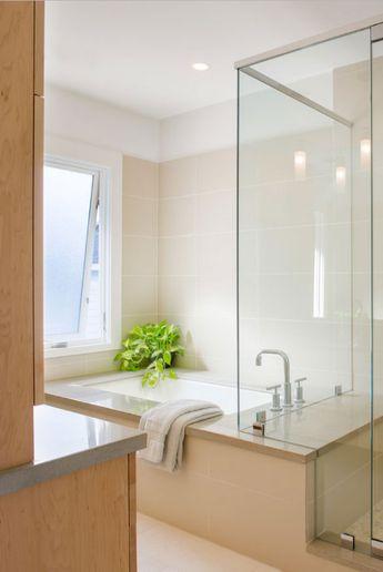 37 Fantastic Frameless Glass Shower Door Ideas