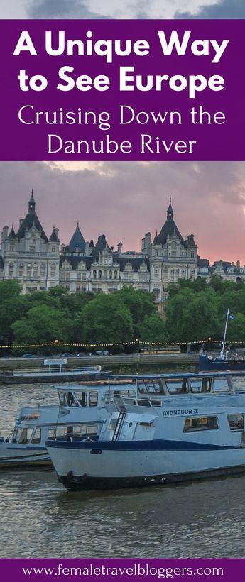 Danube River Cruise Review