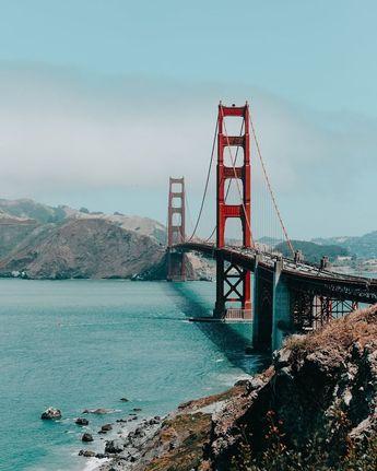 Photographs from San Francisco