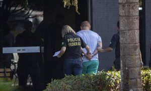 Justiça mantém prisão dos quatro acusados de hackear celulares