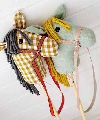 Hobbyhorse - FABRIC & STYLE