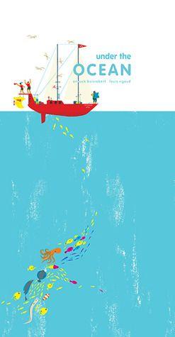 """Under the Ocean"", Anouck Boisrobert and Louis Rigaud 2014"